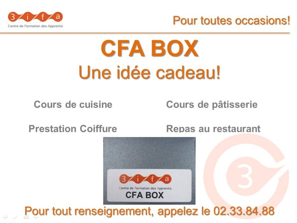 Visuel Box