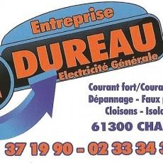 DUREAU